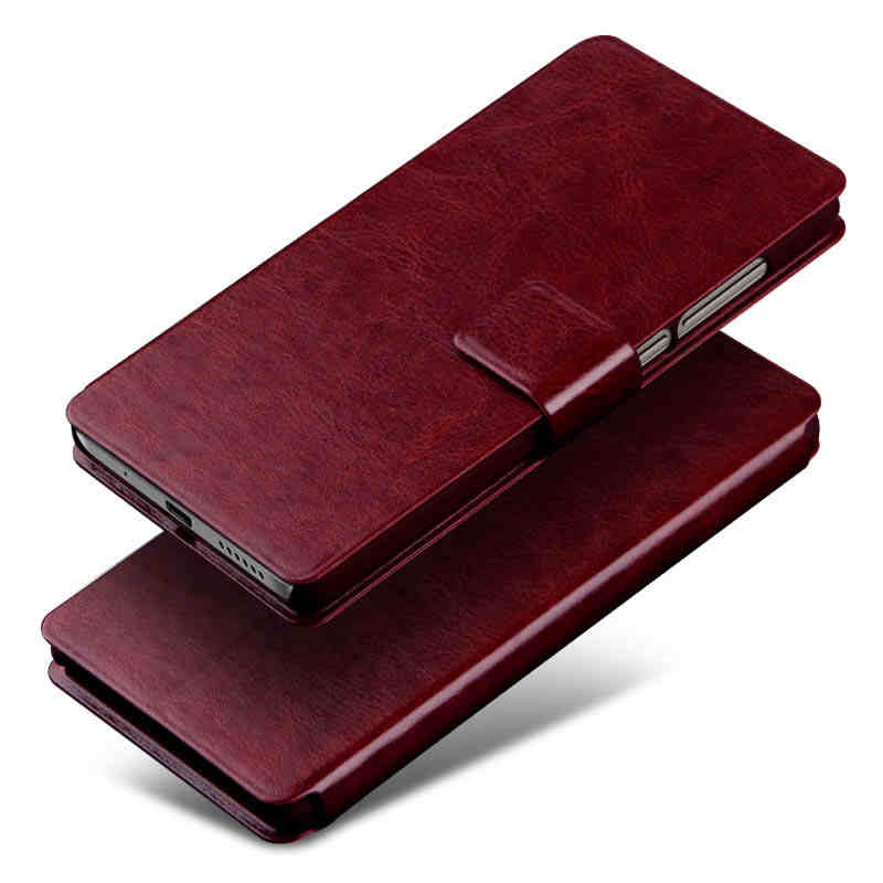 Original phone cases sFor Lenovo vibe p1 A526 S660 A319 case Lenovo S60 S90 A916 Flip leather Wallet Cove Protector Case