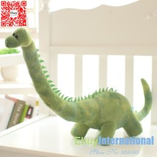 "27.6"" Simulation Dinosaur doll plush Dinosaur toy children's toys Baby gifts free shipping"