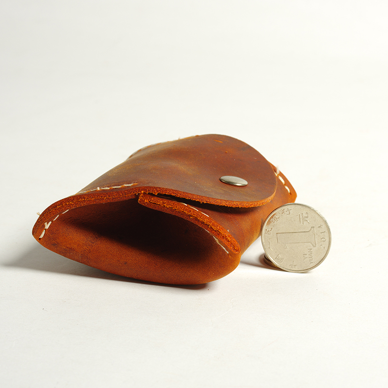fashion genuine leather coin purse (8)