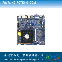 HCIPC M422- 2 HCM19X62A,Baytrail D Processor, Mini ITX motherboards for POS,Digital signature,bank terminal etc