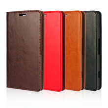 Newest Genuine Wallet Leather Case Cover for Microsoft Lumia 950 XL 950xl 5.7 Inch Phone Skin Cases for Nokia 950XL
