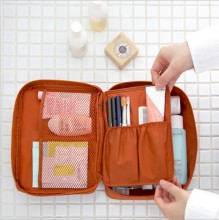 Special Offer Multifunctional Travel Toiletry Bags Cosmetic Bag of Wash One's Hands Folded Receive Package Free Shipping