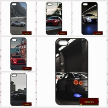 Nissan Skyline GTR R34 Phone Cases Cover For iPhone 4 4S 5 5S 5C SE 6 6S 7 Plus 4.7 5.5    #SD01570