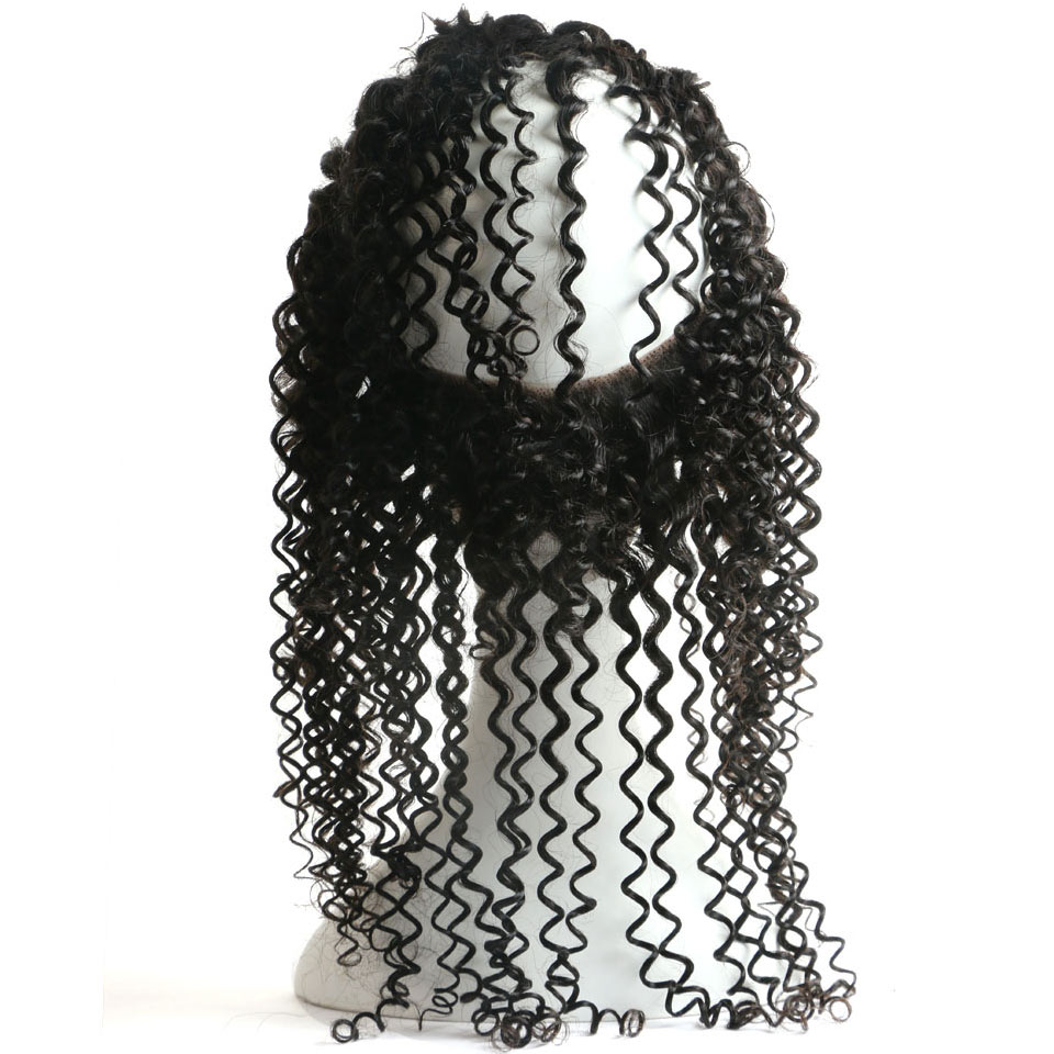 curly hair 360 lace frontals (2)