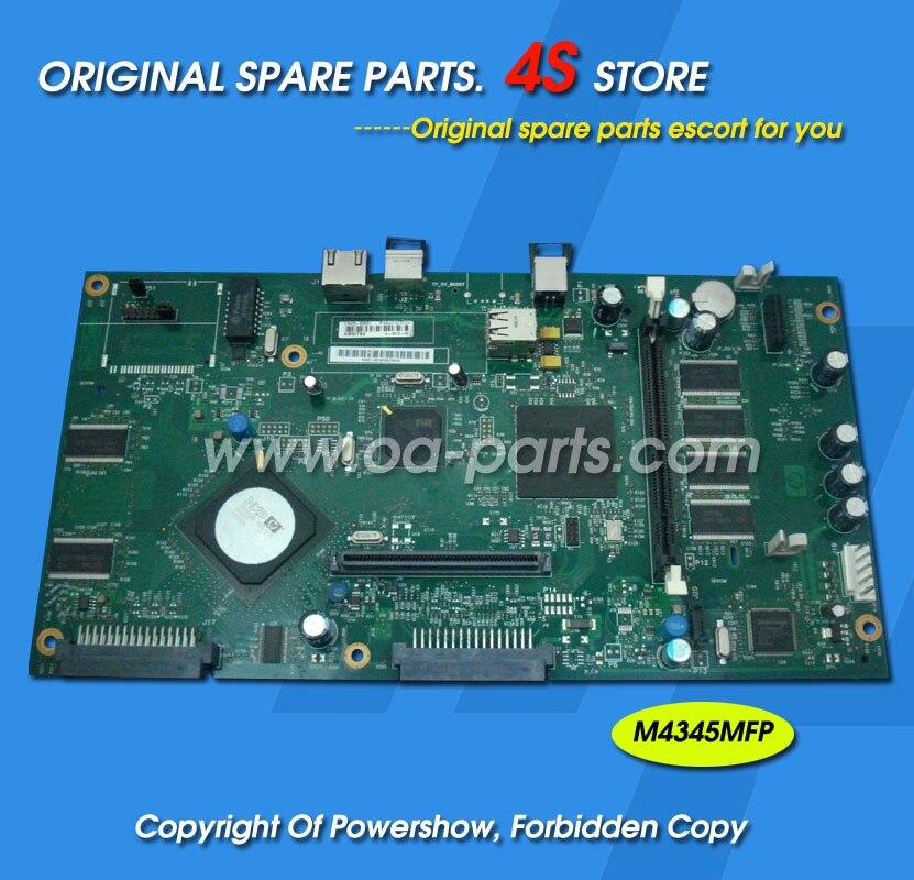 Original 95% New , Good working For HP M4345mfp M4345 Formatter Board CB425-60001 CB425-67901 printer spare parts<br><br>Aliexpress