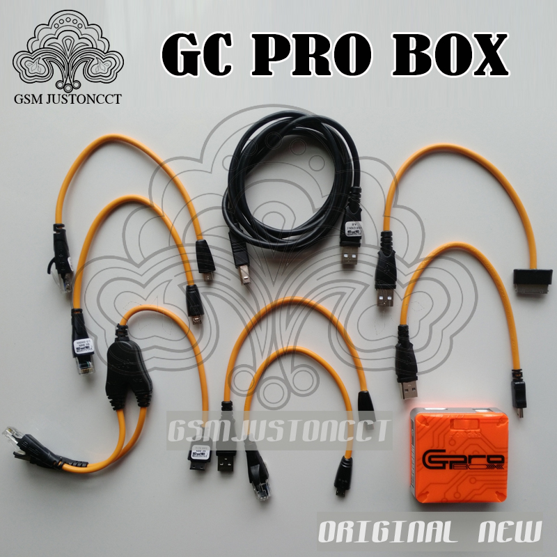 GC PRO Box -gsmjustoncct-B3
