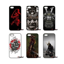 Aku Samurai Jack Sakura Moon Warrior Case For HTC One M7 M8 M9 A9 Desire 626 816 820 830 Google Pixel XL One plus X 2 3(China)