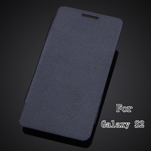 New Back Battery Replacement Housing Cover For Samsung Galaxy S2 SII i9100 9100 Flip Mobile Phone Case