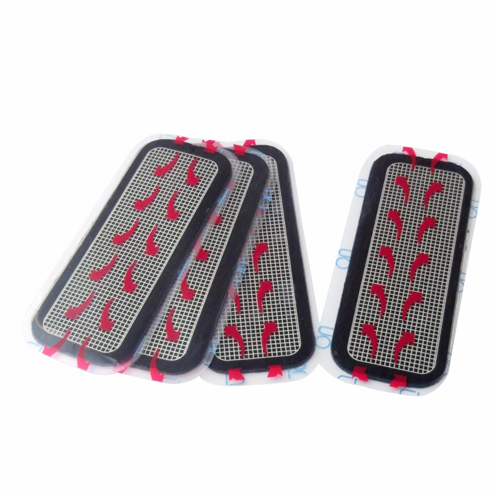 12 Pcs of Buttock &amp; thigh Replacement Gel Pads massager pads<br><br>Aliexpress