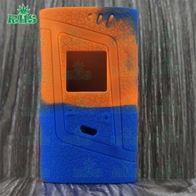 Most Popular e Cigarette SMOKE Alien Kit/ Alien MOD/ TFV8 Baby Cover Skin Enclosure, Best Price SMOK Alien Silicone Case