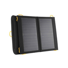 Solar bag Panel Foldable Charger Backup with Dual USB Port for Laptop PC Phone Best Seller