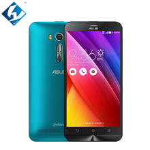 "2PCS/Lot For ASUS Zenfone Go TV 0.26mm Protective Film Front LCD Screen Protector For Asus ZB551KL 5.5"" inch Glass Film(China)"