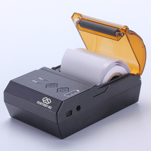TP-B7 While compatible with Windows, Linux, Android and IOS systems 2 inches bluetooth wifi printer