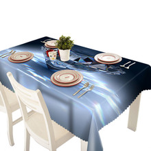 hot summer cheap puppy clothes dining multi functional table cloth for party picnic table cloth beautiful fashional table cloth