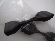 Hot sale 100% Original Launch OBD2 Extension Cable For LAUNCH X431 PRO PRO3 Extend Obdii Cable