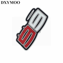Motorcycle Helmet Bike Car Sticker Decals for Moto GP Jorge Lorenzo 99 Reflective Car Styling 12x6cm(China)