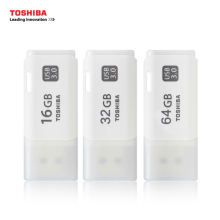 TOSHIBA USB flash drive 64GB Real Capacity THUHYBS USB 3.0 Memory Stick 32GB Pen Drive 16G Pendrive Original