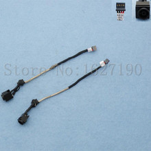 NEW PJ170 DC Jack Cable for SONY VPC-EB series DC Connector Laptop Socket Power Replacement Parts