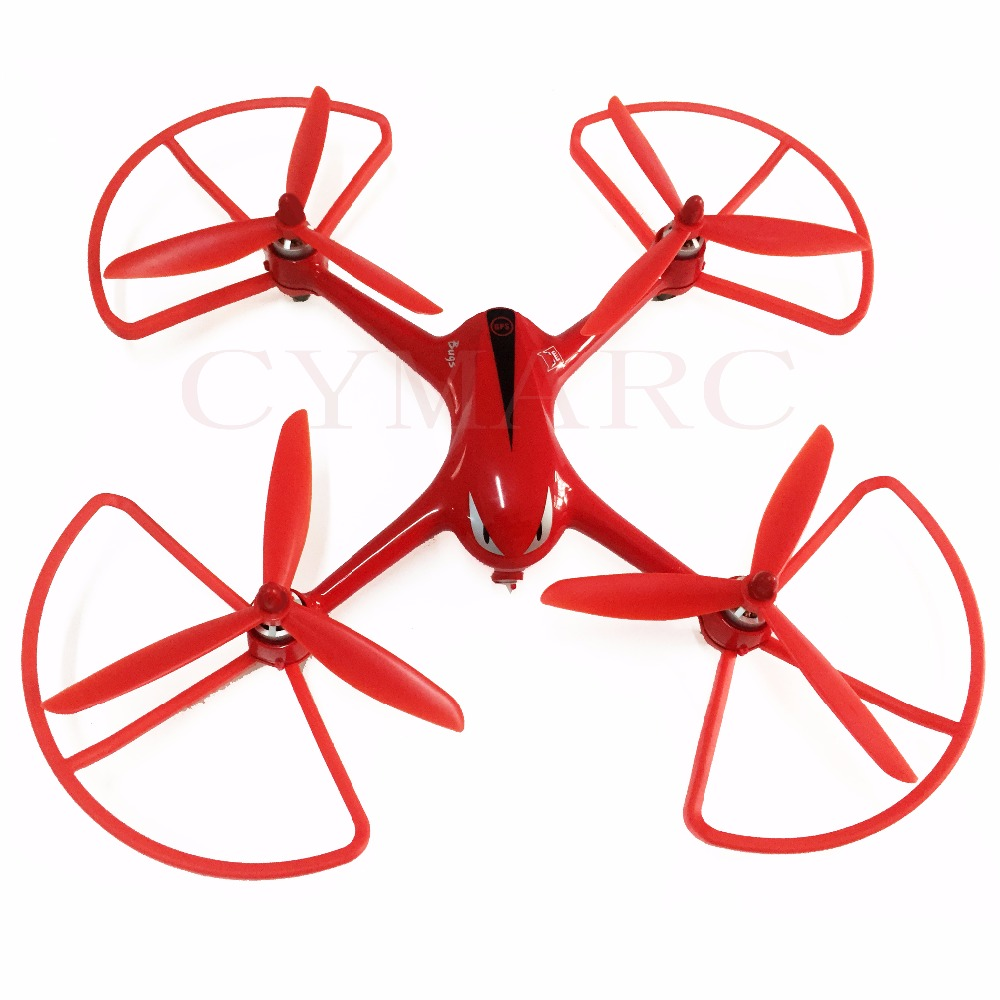4 PCS Propeller for MJX B2SE RC Quadcopter Upgraded Spare Parts//Accessories