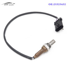 25325632 New Brand oxygen lambda Sensor For BYD F3  Refine Geely Buick Excelle