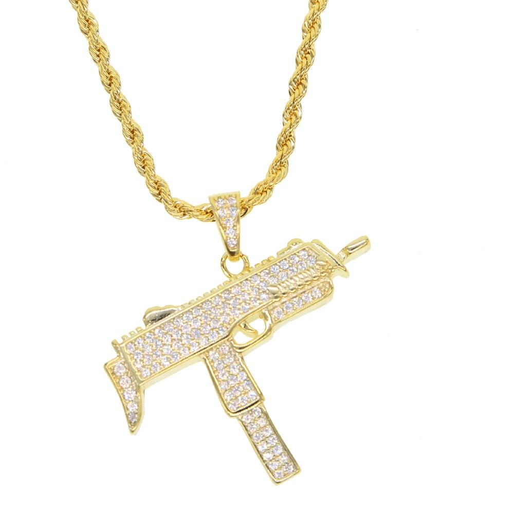 brass 60cm chain (2)