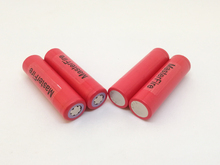 MasterFire 6pcs/lot New Genuine Sanyo 18650 2600mAh UR18650ZY 3.7v Battery Li-ion Rechargeable Batteries(China)