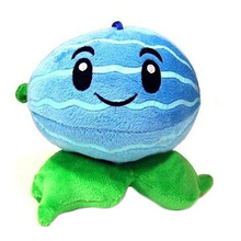 Hot Sell American Movie Animation Cute Toys Soft Plush Series Toy Doll Winter Melon 18cm Toy Figures FL(China)