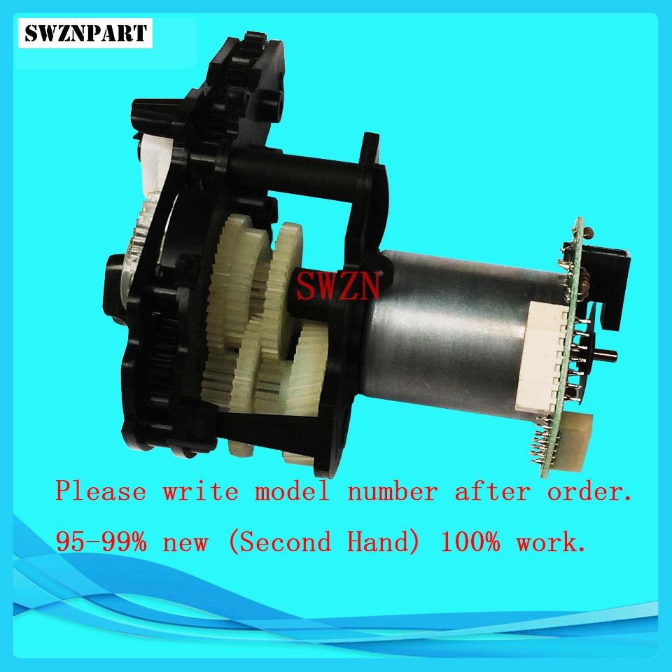 ADF Motor for HP LaserJet Pro m1536dnf m1530dnf CM1415FN CM1415FNW M175NW M175A M425 MFP M175A M225 M225dn M225dw Q7400-60001<br>