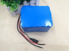24V 17.6Ah 7S8P 18650 Battery li-ion battery 29.4v 176000mAh electric bicycle moped /electric/lithium ion battery pack