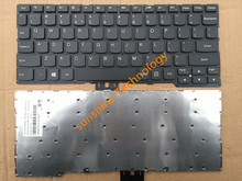 Brand new laptop keyboard for lenovo Yoga 300 YOGA 311 US layout(China)