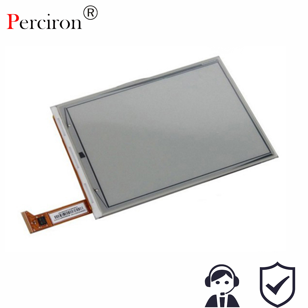 New 6 inch For Amazon Ebook Kindle 4 PVI ED060SCF(LF)T1 E-ink LCD display for Amazon kindle 4 Ebook Reader Free shipping<br>