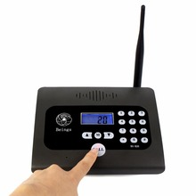 Two-way Desktop Radio Full Duplex Indoor Wireless Voice Calling Intercom System for Home & Office Intercom 400-470MHz F4483H