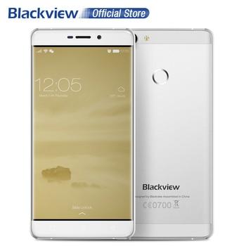 BLACKVIEW R7 4G Mobile Téléphone 5.5 pouce FHD MTK6755 Octa Core Android 6.0 4 GB RAM 32 GB ROM 13MP Caméra D'empreintes Digitales ID Smartphone