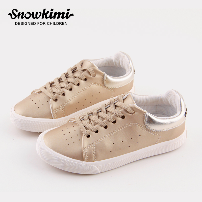 Snowkimi 2018 Spring Chinld Sneakers Girls Casual ...