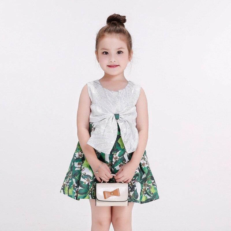 Girls Dresses Winter 2017 Brand Children Dress Princess Costume Mode Print Pattern Kids Dresses for Girls Clothes<br><br>Aliexpress