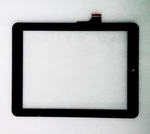 198*148mm New 8'' inch Tablet PC Digitizer Prestigio MultiPad PMP5580C 8.0 PRO DUO  Touch Screen Panel glass