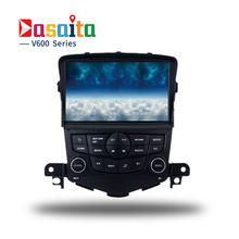 "8"" Octa Core Android 6.0 Car GPS For Chevrolet Cruze Car radio 2 Din Navi Multimedia player 2Gb Ram+32Gb Rom 64bit PX5"