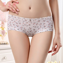 Buy 2018 Women Underwear Hot Sale Brand New Sexy Calcinha Female Candy Color Casual Women Cotton Panties Women's Spring Briefs