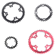 22T 32T 44T MTB Mountain Bikes Road Bicycle Crank Crankset Disc Chain Wheel Tooth Slice Repair Parts Free Shipping