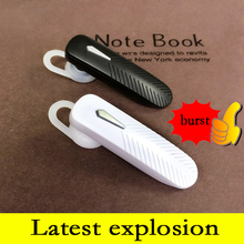 Bluetooth headset, high fidelity stereo , wireless , mini headset Bluetooth headset,Easy to carry, easy to operate(China)