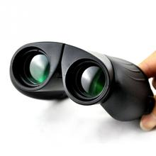 10x25 Mini Telescope Binoculars Shimmer Night Vision Telescope Outdoor Climbing Hiking Camping HuntingVision Telescopes 10X