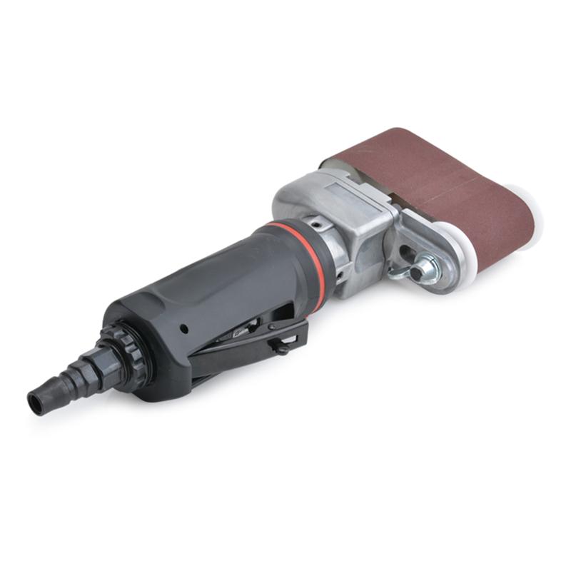 pneumatic air belt sander3