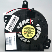 Hot Sale New 500 510 laptop fan for HP compaq 500 510 cooler 520 530 C700 cpu fan, New genuine notebook 520 530 cpu cooling fan
