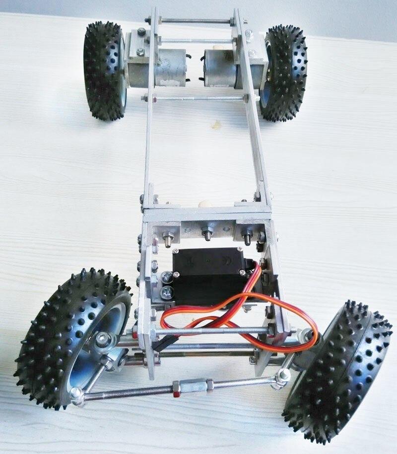 robot, arduino, raspberry pi, esp8266, tank chassis, smart car ...