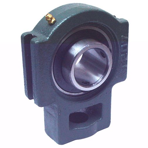 42L-11 Free shipping Cast iron casting Bearing steel is qualitative UCT207 aperture =35mm  pedestal bearing block shaft block <br>
