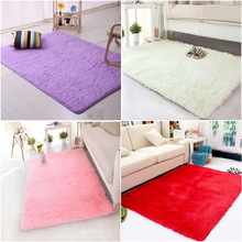 Buy NK DECORATION Fashion Carpet Bedroom Decorating Soft Floor Carpet Warm Colorful Living Room Floor Rugs Slip Resistant Mats for $5.99 in AliExpress store