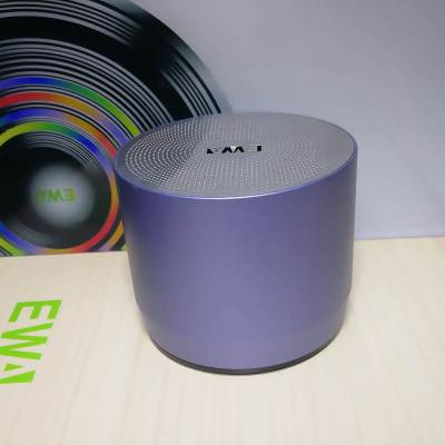 Portable Mini Speaker 1