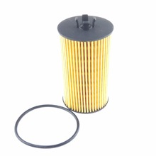 For opel CORSA C D VECTRA C GTS ZAFIRA TIGRA INSIGNIA TOURER ASTRA H J G MEROVA B 2006-2009+ Cars Oil Filters 93185674 55594651(China)
