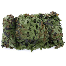 4m x 1.5m Army Hide Net Camouflage Shooting Hunting Oxford Fabric Camo Camping
