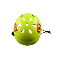 GY-WH118C yellow  Helmet for Kayak, Rafting, Skateboard, Water Skiing, Sailing, Kitesurfing Sports